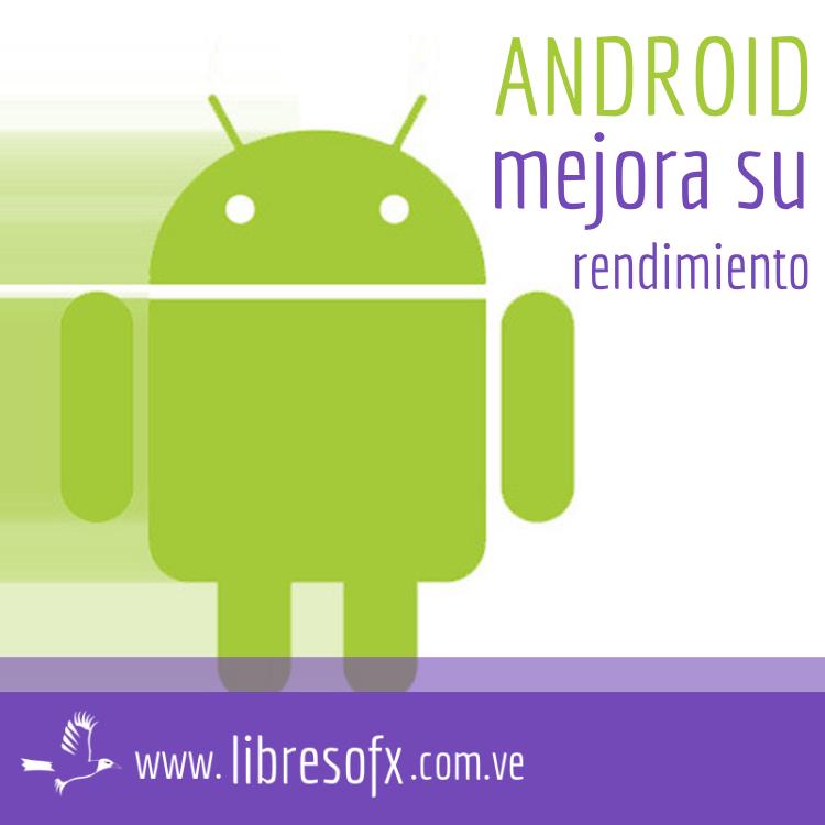 LibreSofx Venezuela Android Smartphone desarrollo SEO